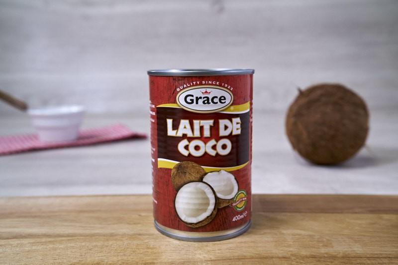 LAIT DE COCO EN 400ML